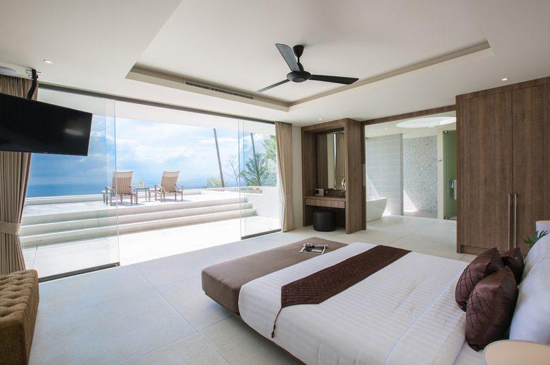 Villa Spice Lime Samui 3 Bedroom View | Koh Samui, Thailand