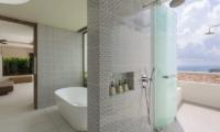 Villa Spice Lime Samui 3 Master Bathroom | Koh Samui, Thailand