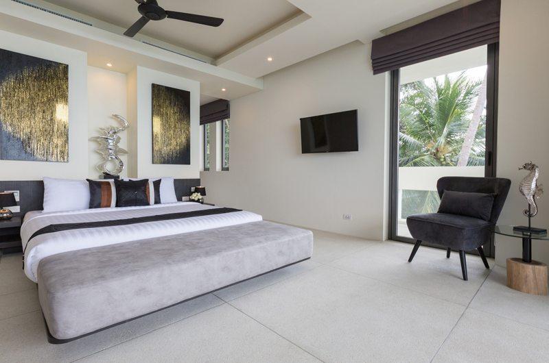 Villa Spice Lime Samui 3 Master Bedroom | Koh Samui, Thailand