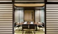 Kasara Townhouses Dining Area | Annupuri, Niseko