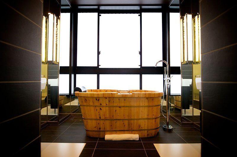 Kasara Townhouses Hinoki Bathtub | Annupuri, Niseko