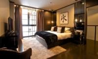 Kasara Townhouses Master Bedroom | Annupuri, Niseko