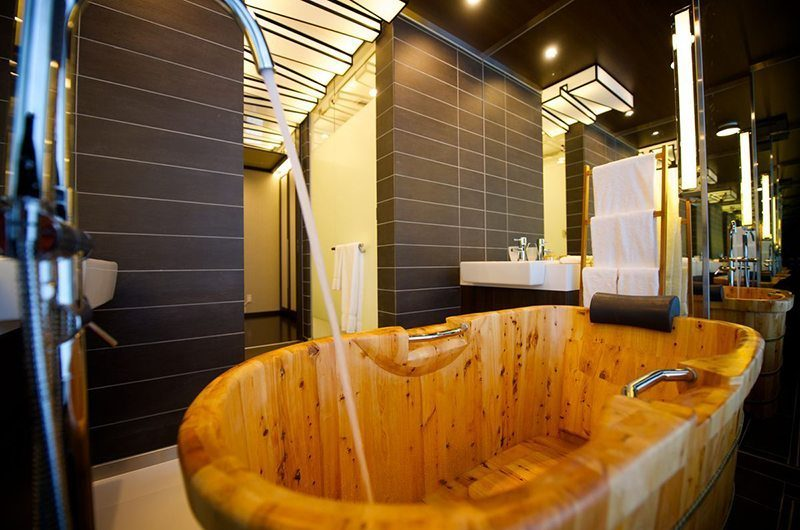 Kasara Townhouses Bathroom | Annupuri, Niseko