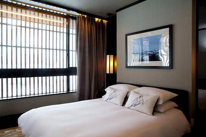 Kasara Townhouses Guest Bedroom | Annupuri, Niseko