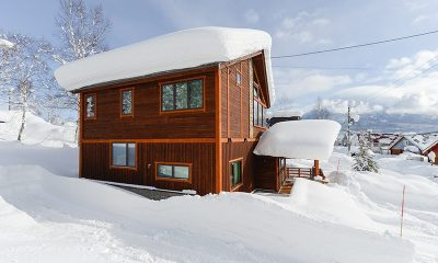 Tahoe Lodge Mountain View | Hirafu, Niseko