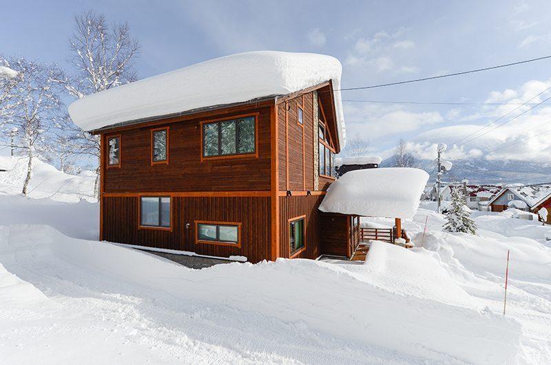 Tahoe Lodge Mountain View | Hirafu, Niseko