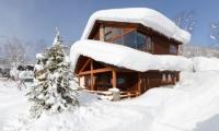 Tahoe Lodge Exterior | Hirafu, Niseko
