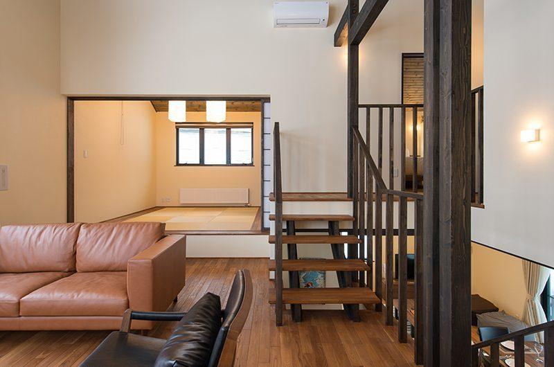 Tahoe Lodge Lounge | Hirafu, Niseko
