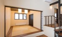 Tahoe Lodge Tatami Room | Hirafu, Niseko