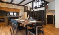 Tahoe Lodge Dining Room | Hirafu, Niseko