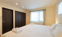 Tahoe Lodge Bedroom Two | Hirafu, Niseko