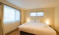 Tahoe Lodge Bedroom One | Hirafu, Niseko