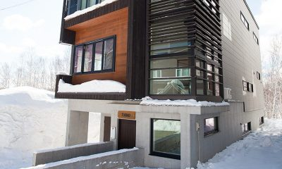 Tamo Outdoor View | Hirafu, Niseko
