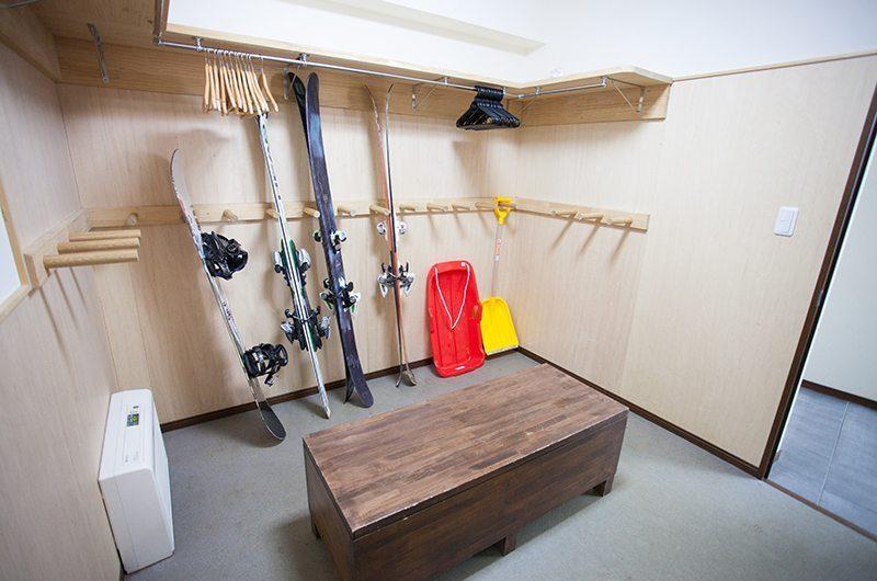 Tamo Ski Room | Hirafu, Niseko