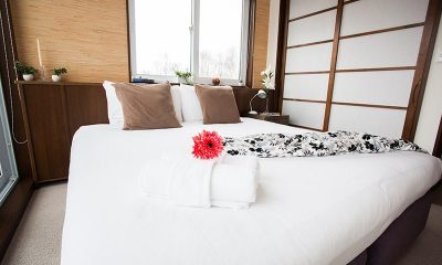 Tamo Master Bedroom   Hirafu, Niseko