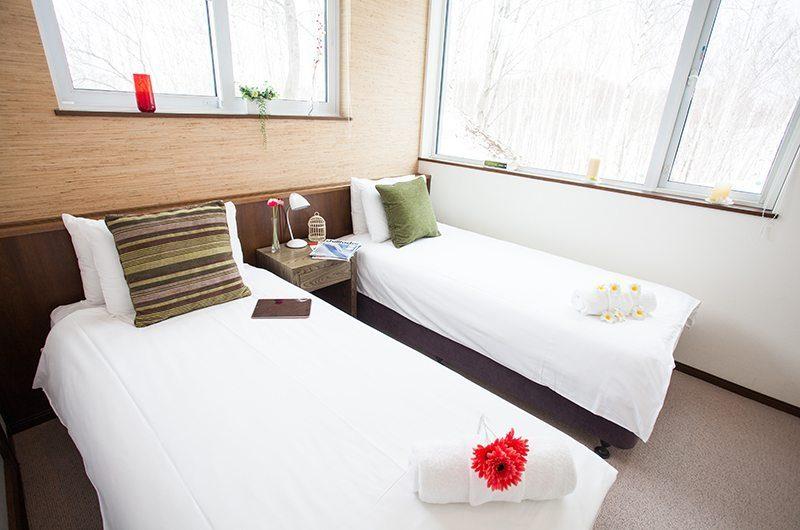 Tamo Twin Room | Hirafu, Niseko