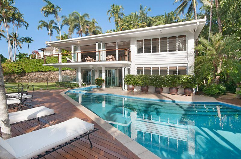 15 Wharf Street Swimming Pool | Port Douglas, Queensland