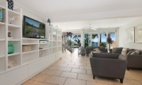 15 Wharf Street Media Room Side View | Port Douglas, Queensland