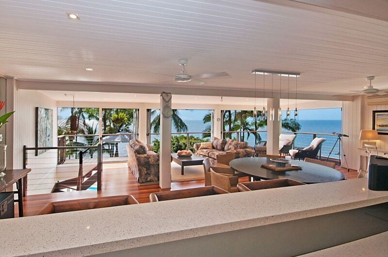 15 Wharf Street Lounge | Port Douglas, Queensland