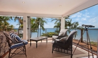 15 Wharf Street Seating | Port Douglas, Queensland