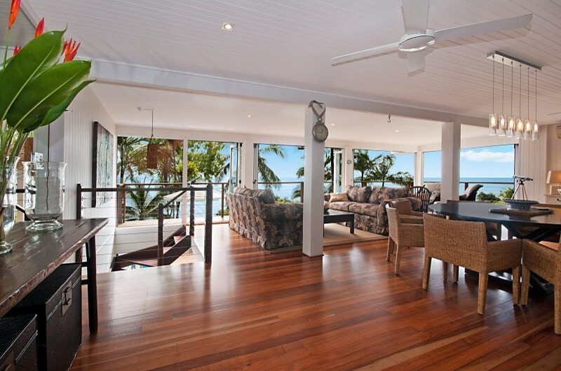 15 Wharf Street Living And Dining Area | Port Douglas, Queensland