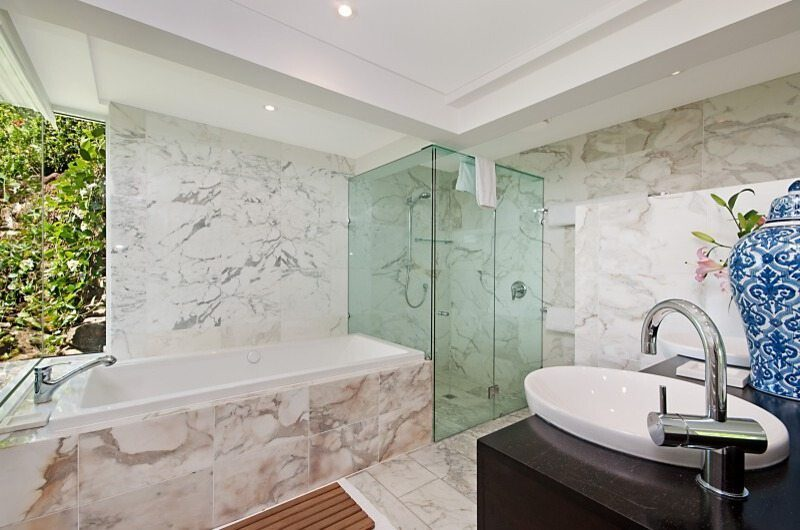 15 Wharf Street Bathroom | Port Douglas, Queensland