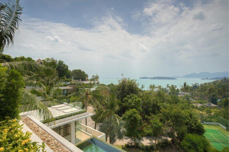 Samujana 10 Ocean View | Koh Samui, Thailand