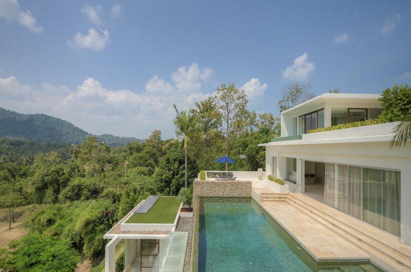 Samujana 10 Pool View | Koh Samui, Thailand