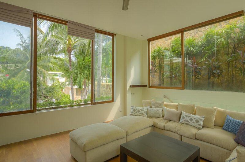 Samujana 10 Lounge | Koh Samui, Thailand