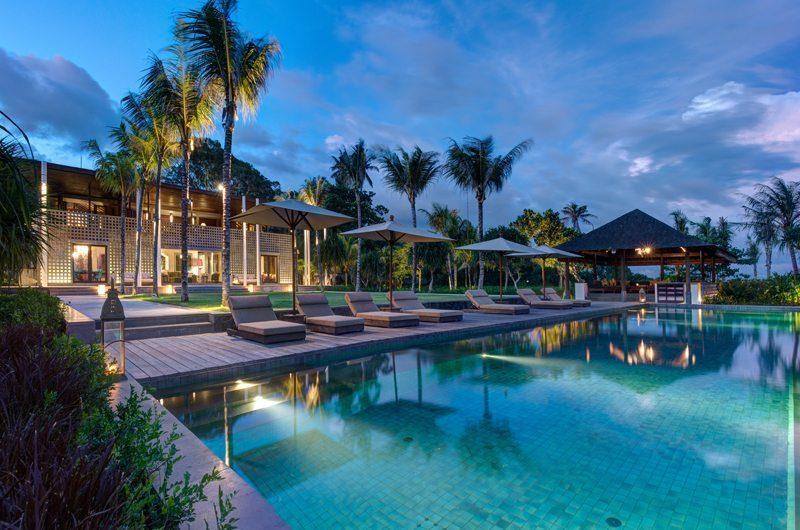 Jeeva Saba Estate Swimming Pool | Gianyar, Bali