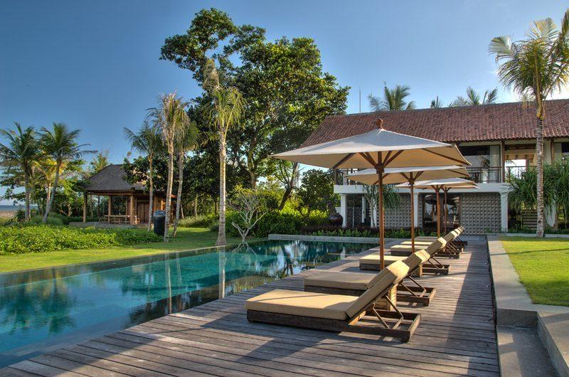 Jeeva Saba Estate Sun Deck | Gianyar, Bali