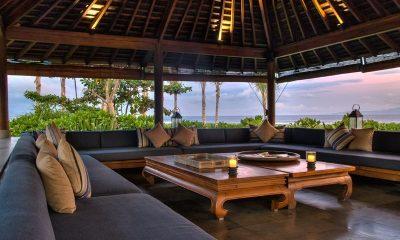 Jeeva Saba Estate Outdoor Lounge | Gianyar, Bali