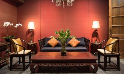 Jeeva Saba Estate Lounge | Gianyar, Bali