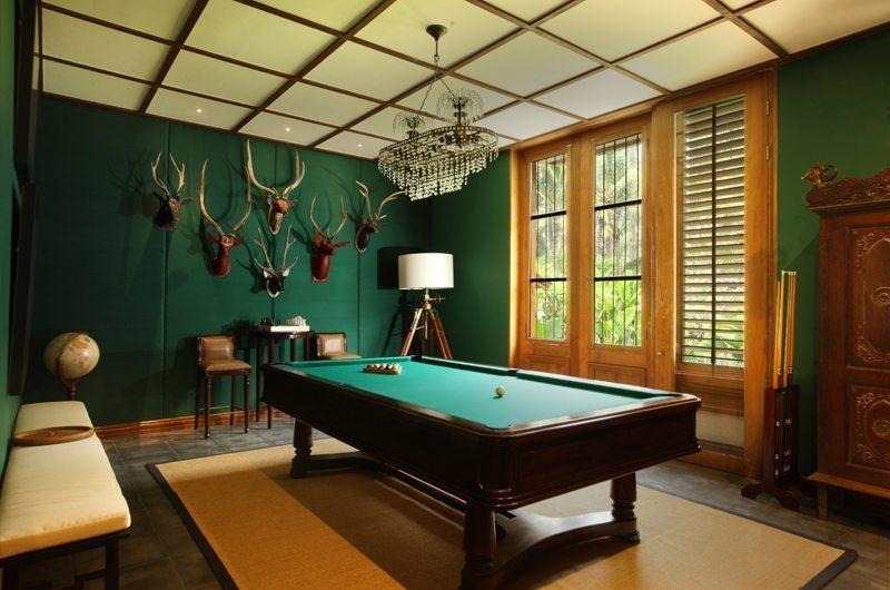 Jeeva Saba Estate Pool Table | Gianyar, Bali