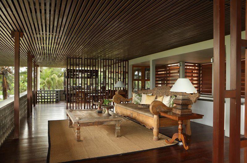 Jeeva Saba Estate Open Plan Living | Gianyar, Bali