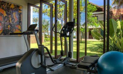 Jeeva Saba Estate Gym | Gianyar, Bali