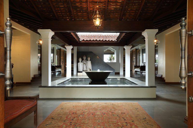 Jeeva Saba Estate Entrance | Gianyar, Bali