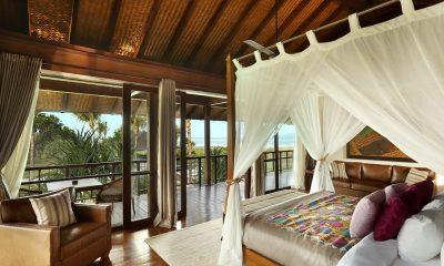 Jeeva Saba Estate Guest Bedroom One | Gianyar, Bali