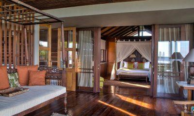 Jeeva Saba Estate Master Bedroom | Gianyar, Bali
