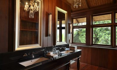 Jeeva Saba Estate Guest Bathroom | Gianyar, Bali