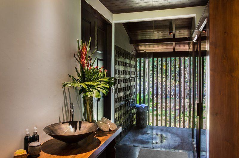 Jeeva Saba Estate Bathroom | Gianyar, Bali
