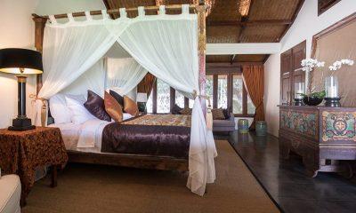 Jeeva Saba Estate Bedroom | Gianyar, Bali