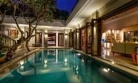The Residence Villa Siam Residence Swimming Pool   Seminyak, Bali