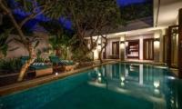 The Residence Villa Siam Residence Pool View | Seminyak, Bali