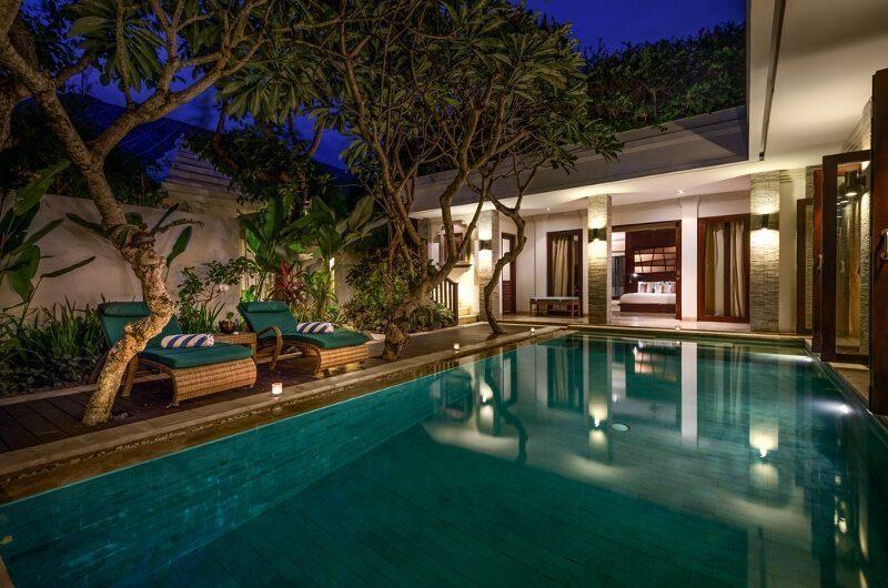 The Residence Villa Siam Residence Pool View   Seminyak, Bali