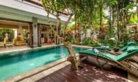 The Residence Villa Siam Residence Sun Deck   Seminyak, Bali