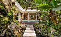 The Residence Villa Siam Residence Pathway   Seminyak, Bali