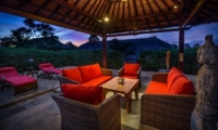 The Residence Villa Siam Residence Lounge | Seminyak, Bali