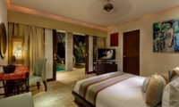 The Residence Villa Siam Residence Bedroom One | Seminyak, Bali