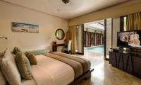 The Residence Villa Siam Residence Guest Bedroom | Seminyak, Bali